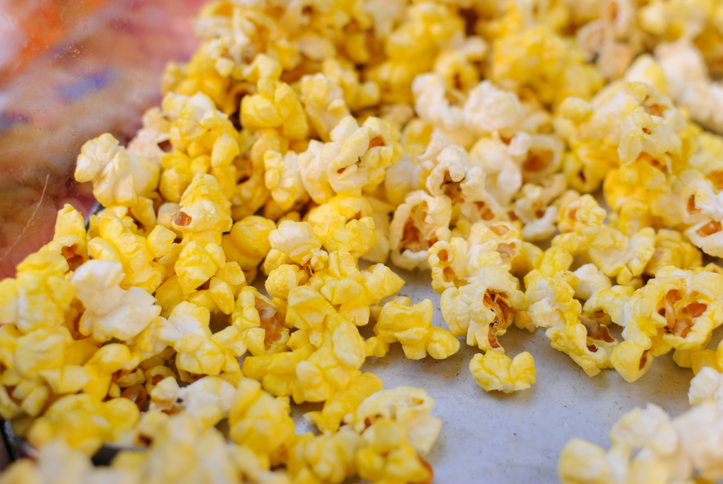 Caution: Eating 10,000 Bags of Microwave Popcorn is Hazardous to Your Health