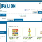 Couponing Gets Even More Social, With Exclusive Facebook Offers