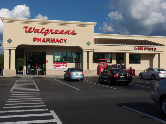 High Prices, Wrong Prices: Walgreens Shoppers Just Can't Win