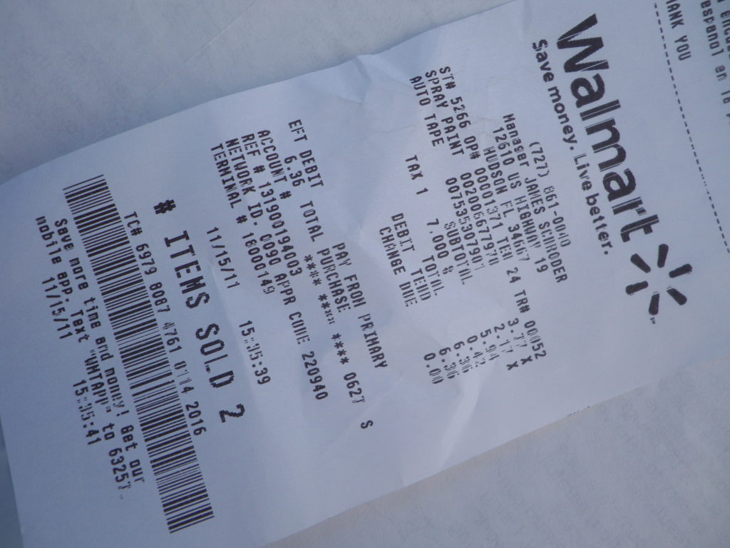 Walmart Wants to Text You Your Receipt (and Coupons, Too)
