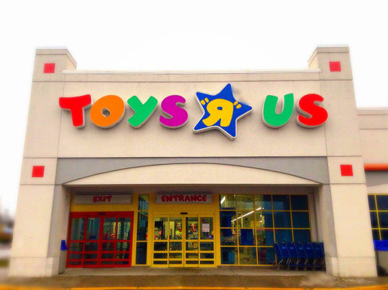 "Toys ""R"" Us Promises to Make Coupons, Sales Less Convoluted"