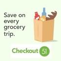 Checkout51 button