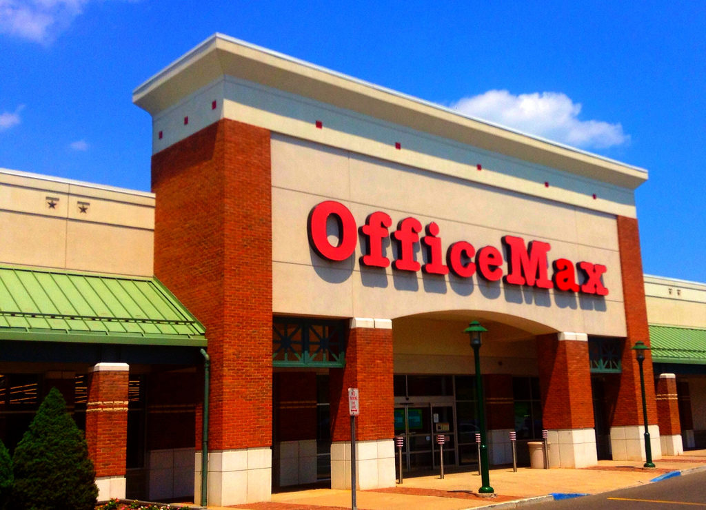 OfficeMax Employees Fired for Using Coupons