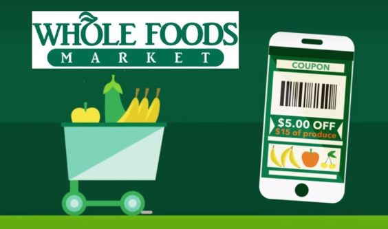 Coupons For Kale? Whole Foods Offers New Digital Discounts