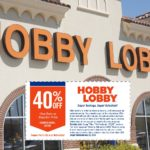 Court Approves New Hobby Lobby Coupon