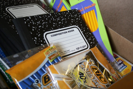 Get Your Coupons and Pennies Ready – It's Back-to-School Sale Time!