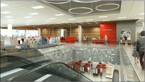 "Target Promises Lower Prices, Fewer Sales, ""Reimagined"" Stores"