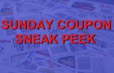 Sunday Coupons – 6/27/21