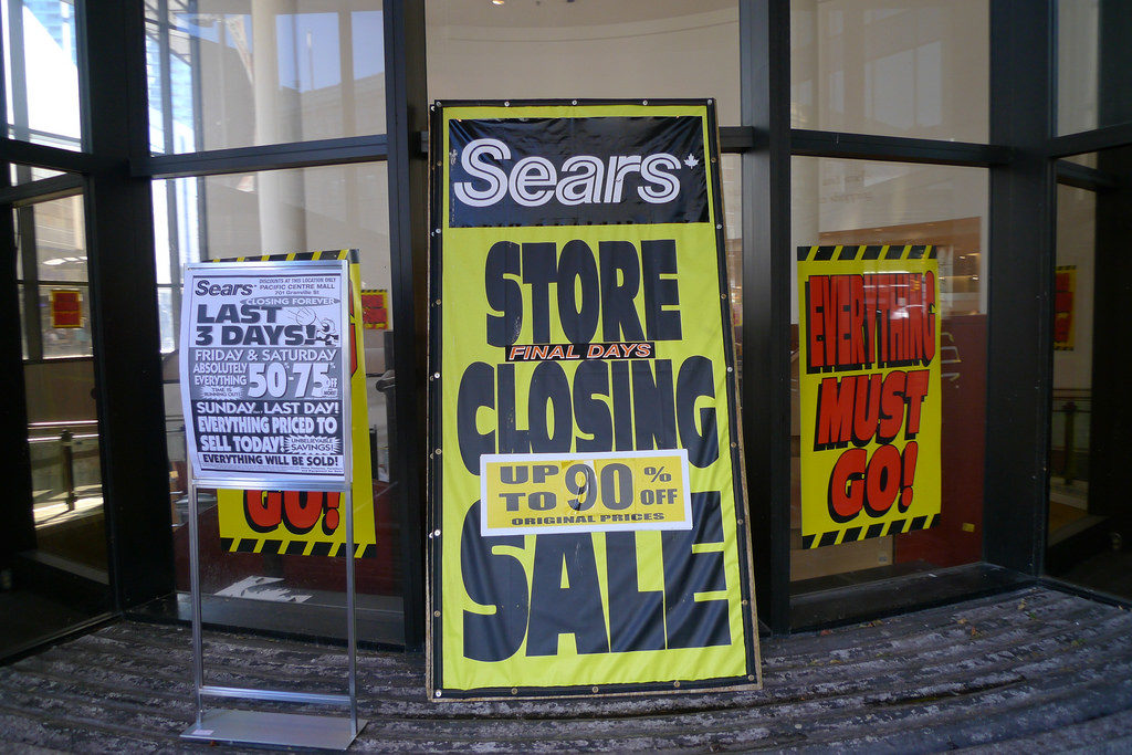 Sears Cashier Accused in $13,000 Coupon Scam