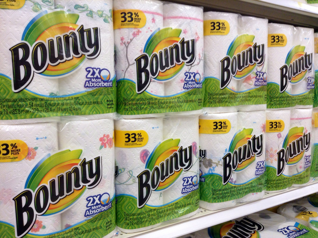 Clip Those Coupons! P&G Plans to Raise Prices