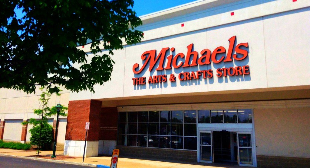 Better Coupons Are Among Major Changes at Michaels