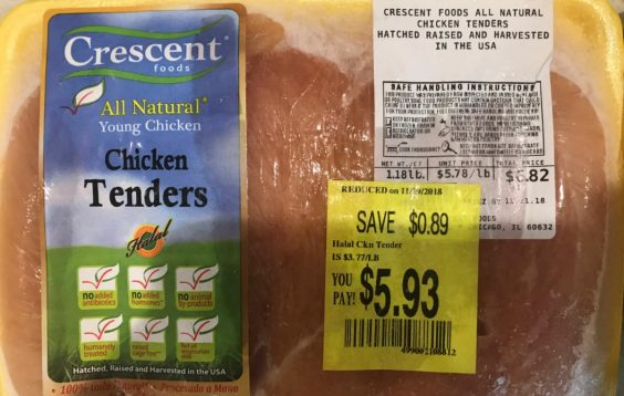 Some Discount! Walmart May Owe You Money For Overpriced Meat