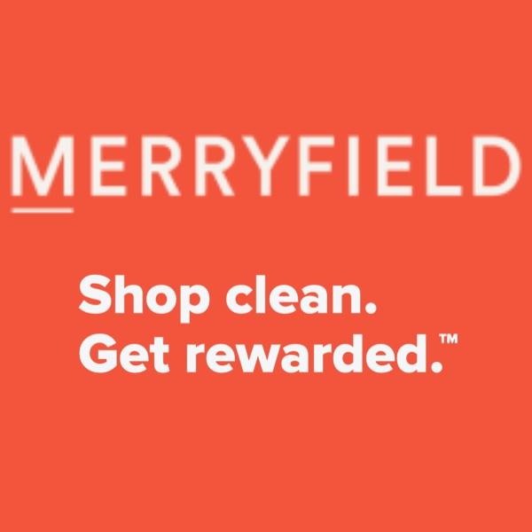 Merryfield button