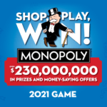 Albertsons Monopoly 2021: A Very Different Game For a Very Different Year