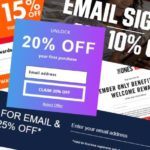 A Coupon For Your Email? Report Finds Emailed Incentives Are Lacking